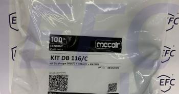 kit db116-c